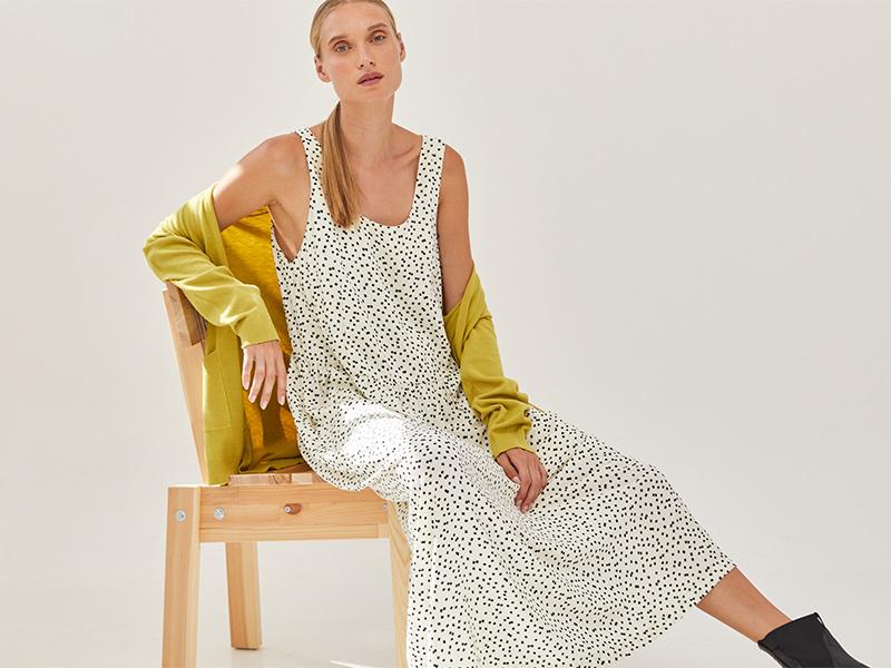 חנות בגדי נשים אונליין - תמונה ראשית